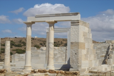 Naxos Tours - Excursions